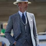 博布莱斯 西装套装颜色购买必要性排名