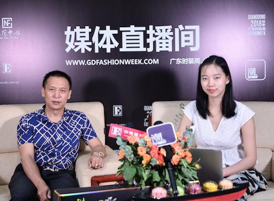 专访李中华:从智能百搭保健鞋为起点 迈出鞋服跨界融合的第一步