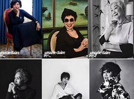 老年消费群体成重要消费力量 时尚品牌仍需要银发偶像