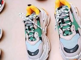 平台+品牌 二手球鞋市场爆发引行业变动