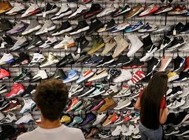 交易平台联手+品牌调控供求 二手球鞋市场爆发行业变动