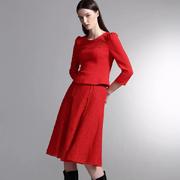 HON.B红贝缇 x BRIGHT RED 女神都爱的这一抹魅惑烈焰红