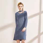 阿依莲女装用莫兰迪色系带你玩转秋冬优雅格调!