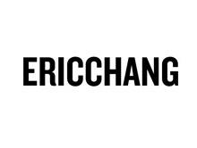 ERIC CHANG男装品牌