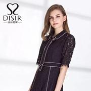 迪丝爱尔 穿衣体现生活品质