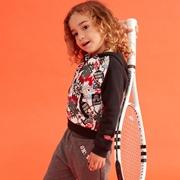 迪士尼宝宝运动装扮带来舒适与时尚