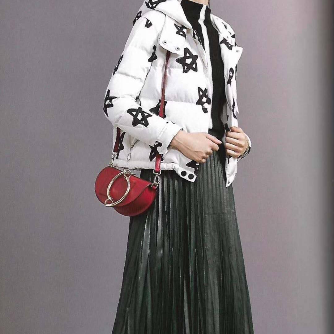 品牌折扣女装木茜格一手货源直供