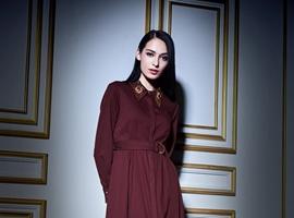 恭喜中国服装网协助四川成都曾女士成功签约纽方女装!