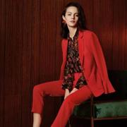 祝贺15小时女装厦门巴黎春天百货中山店盛大开业| 优雅如兰世间立
