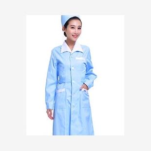 护士服一手货源,南宁满尚服装