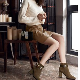 加盟迪欧摩尼时尚女鞋邀您共创财富明天!