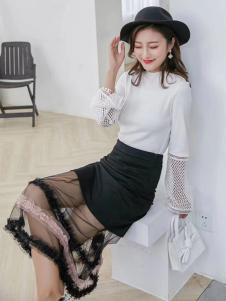 M+连衣裙
