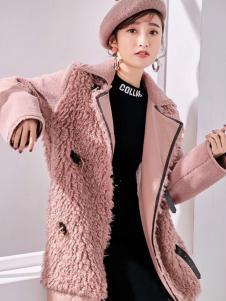 M+女装新款外套