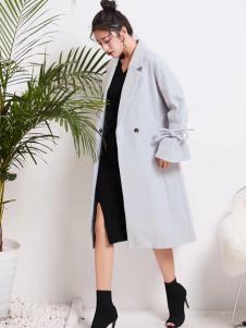 M+女装大衣