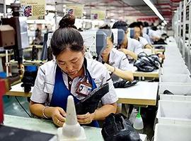 国际品牌扎堆温州代工 你穿的国际品牌可能是温州制造