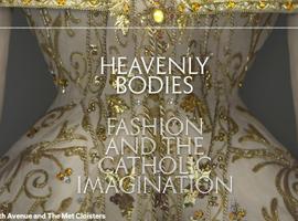 纽约大都会博物馆年度特展 讲述时尚和天主教的渊源