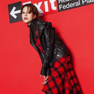 原创设计师时装Ms.Leyna八大加盟扶持政策邀您共赢!
