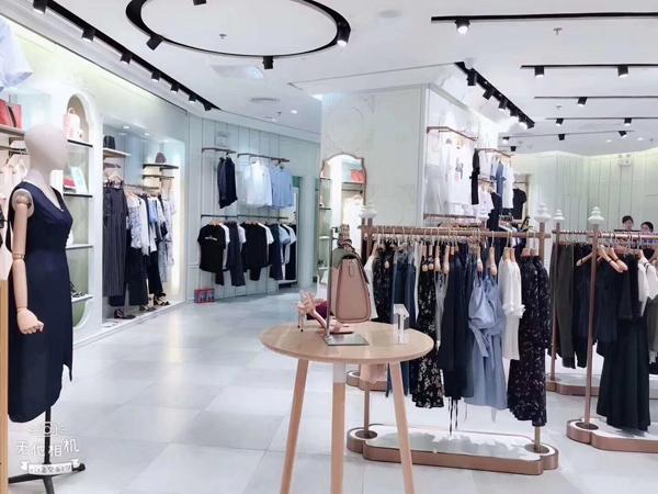 Saslax莎斯莱思品牌女装店
