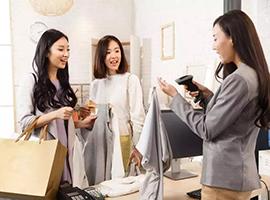 2018年1-7月服装行业经济运行 营收增长3.60%