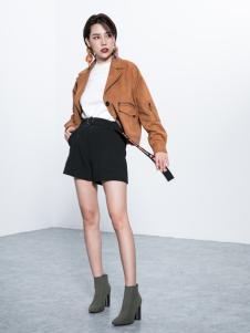 Ms.Leyna女装2018
