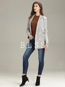 BLSS布伦圣丝秋冬新款产品