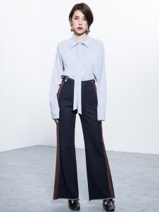 Ms.Leyna女装2018衬衫