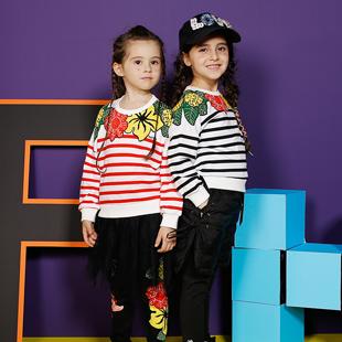 FolliFollie童装加盟——打造中国儿童时尚潮牌