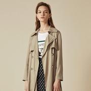 布莎卡大衣,彰显自然雅致的风格