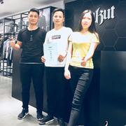 祝贺深圳宝安王总携手签约恩咖男装品牌!