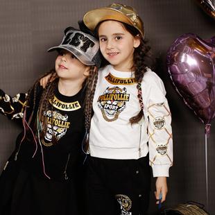 童装加盟什么项目好  芙丽芙丽follifollie国际品牌邀您加盟