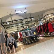 热烈祝贺布根香女装义乌宝龙店隆重开业!