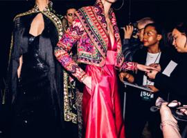 33个华人品牌亮相9月纽约时装周 背后推手是谁