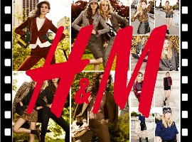 烧库存不解决问题 H&M如何找回消费者的喜爱