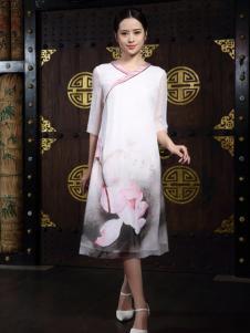 木棉道女裙