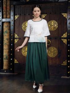 木棉道裙子