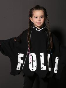 芙丽芙丽follifollie女童装