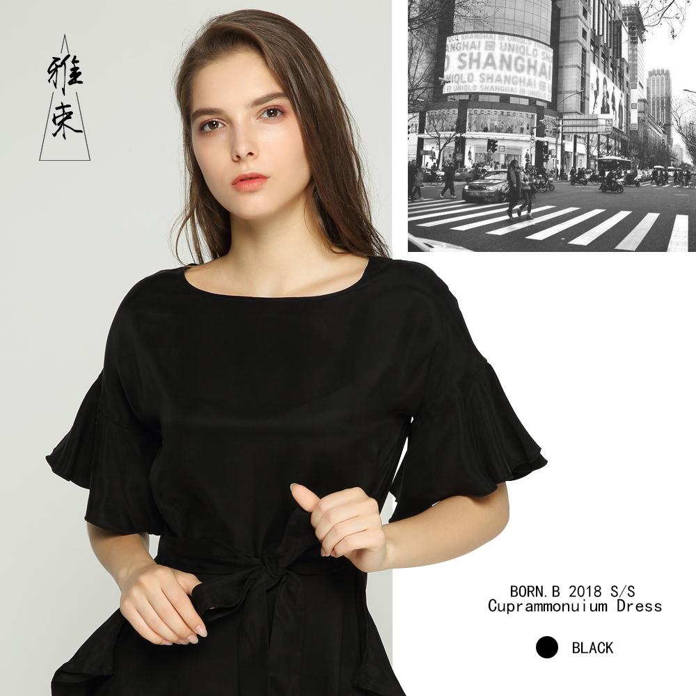 加盟YASHU雅束,感受女装新零售新体验!