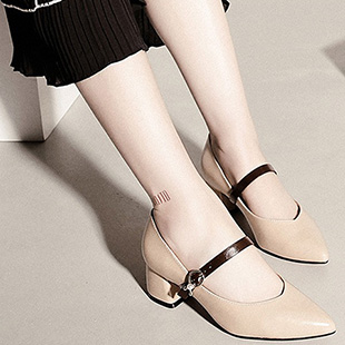 Dusto大东女鞋全国火热招商加盟中