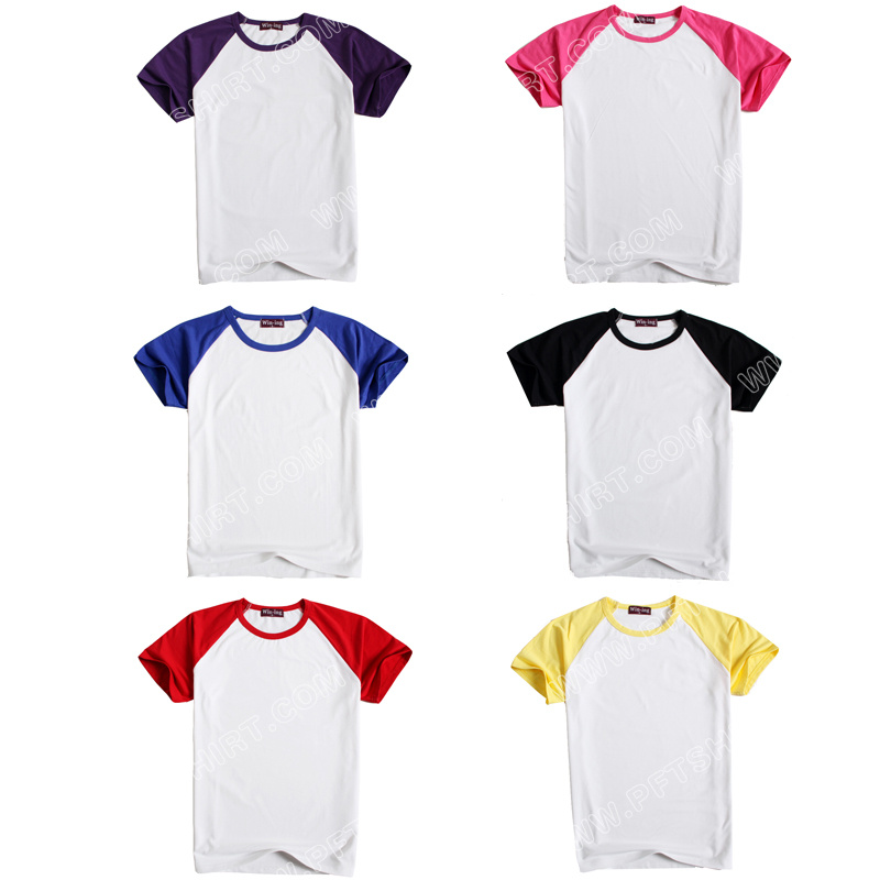 2018夏季女式T恤衫供应