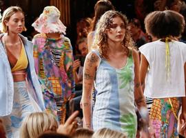 挣扎的瑞典斯德哥尔摩时装周 行业地位怎么复兴