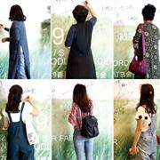 ZOLLE 因为设计师女装2019春夏新品发布会静态订货火热进行中