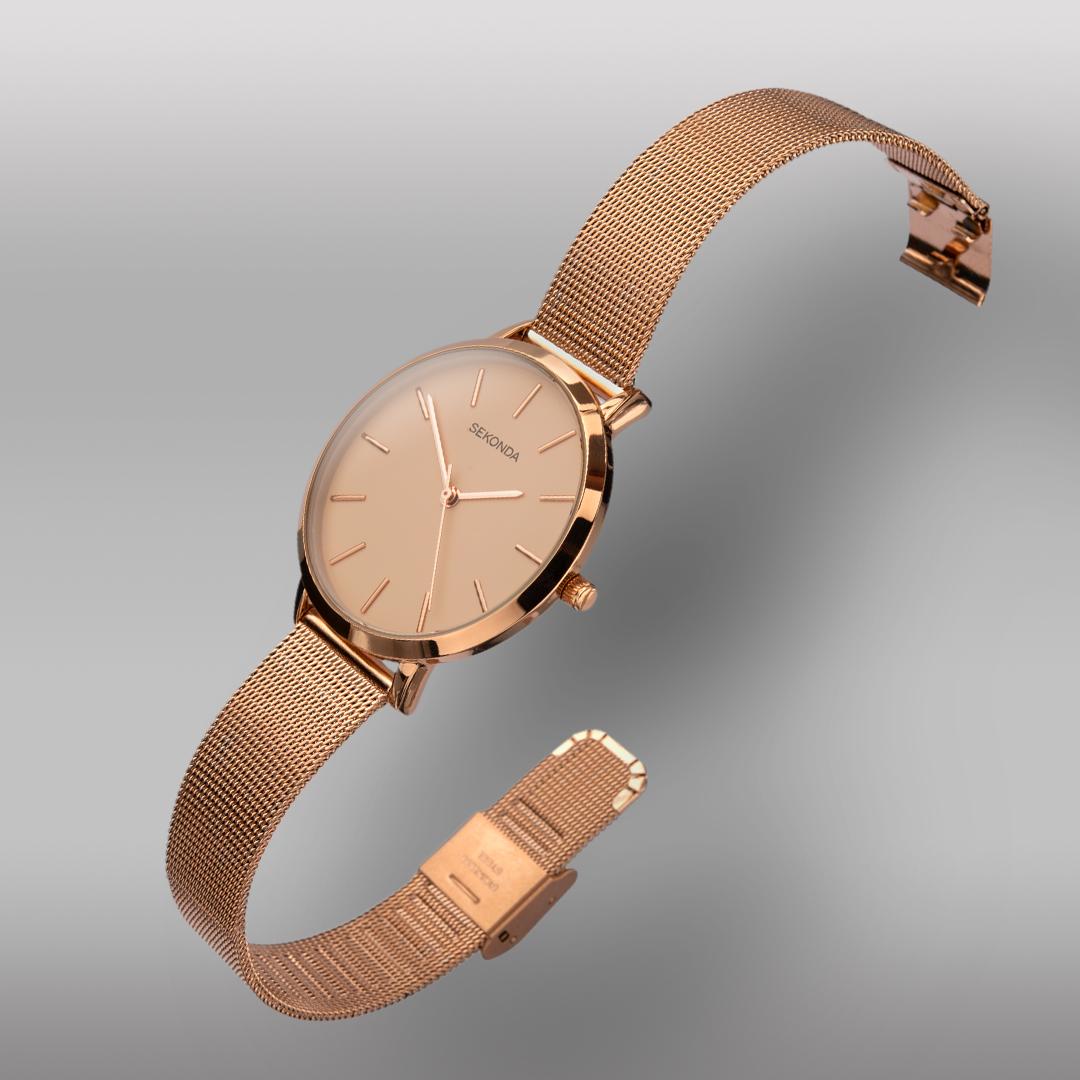 Sekonda手表品牌的一手货源供应