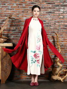 木棉道连衣裙