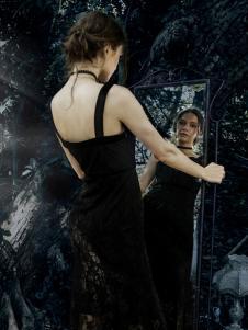 YINFEI音非2018新款吊带裙