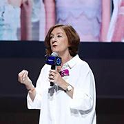 时尚加码,缔造幸福——法国卡琳国际总裁伊迪丝▪凯勒女士专访