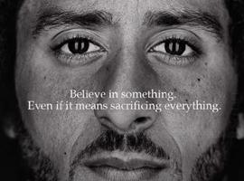Nike市值一日蒸发37亿美元 新广告与特朗普闹翻