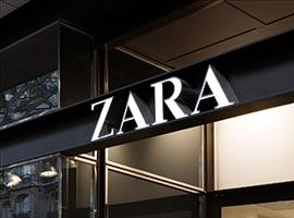 Zara母公司Inditex全球线上扩张大计未得人心 股价连跌7日