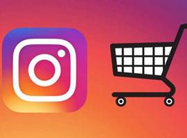 Ins可能要推出一个专门的购物app 你会下载吗