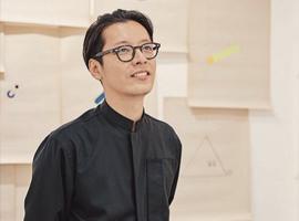 """这位日本设计师最爱做""""丑""""设计 注重表达自己"""