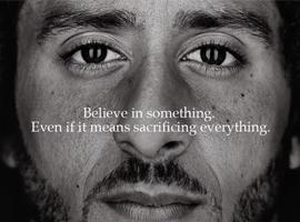 Nike在美国文化战争中无惧站边 这是哪来的自信